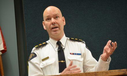 New OIC announced for South Okanagan RCMP