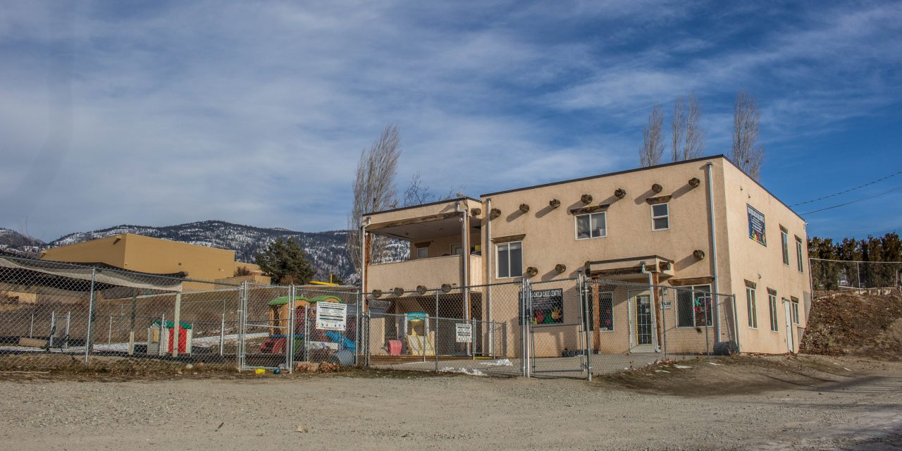Child Care Centre wants to expand