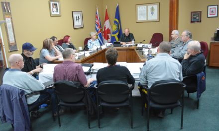 New committee eyes crime in Oliver