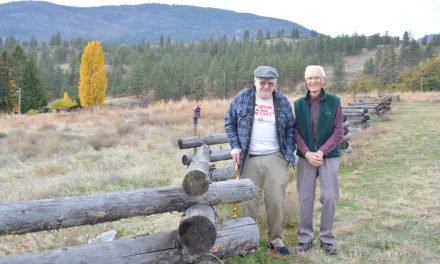 Fairview Heritage Townsite Society sees renaissance