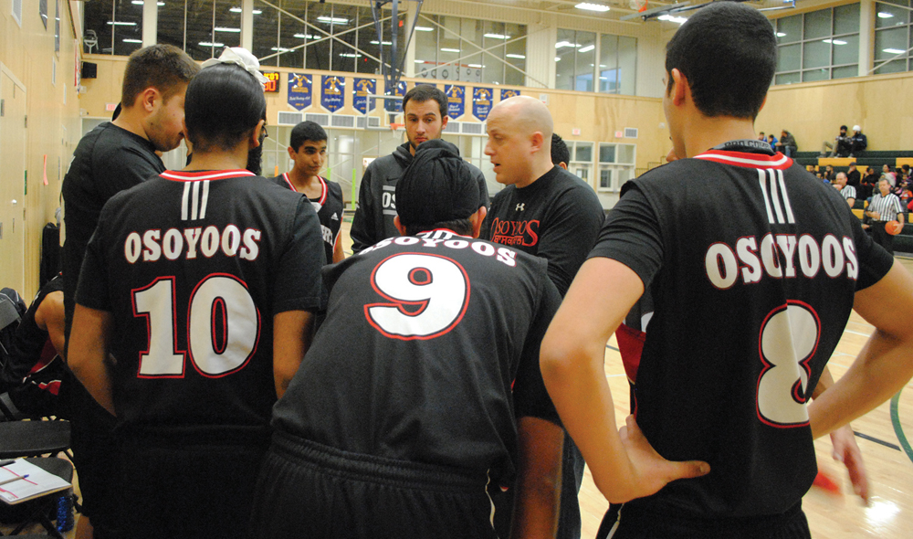 Rattlers gearing up for Valley playdowns