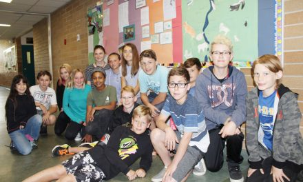 French immersion program boosting brains at Tuc-el-Nuit
