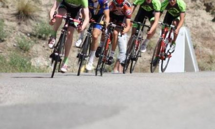 Area 27 to host Hayman Classic youth cycling races