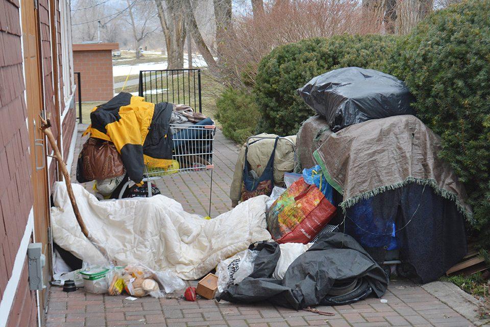 Housing motion prompts long debate