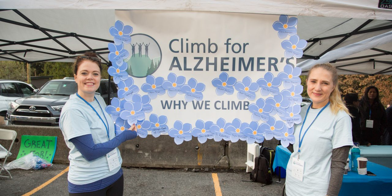Virtual hike for Alzheimers seeks participants