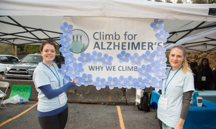 Climb for Alzheimer's seeks hiking participants