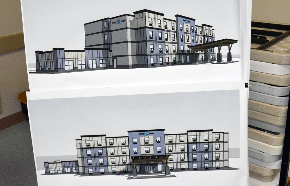 Coast Hotels announces Oliver project to open in May 2018