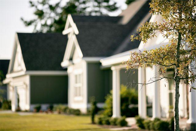 Real estate market struggling to meet demand