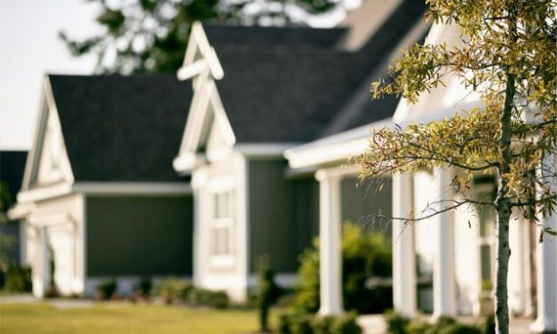 August busy month for local real estate market