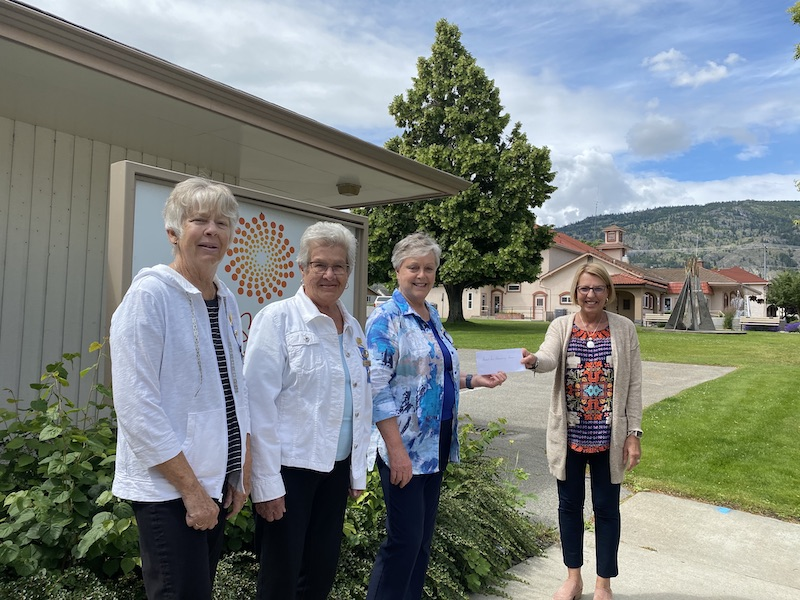 Soroptimist International Osoyoos chapter folds after 34 years