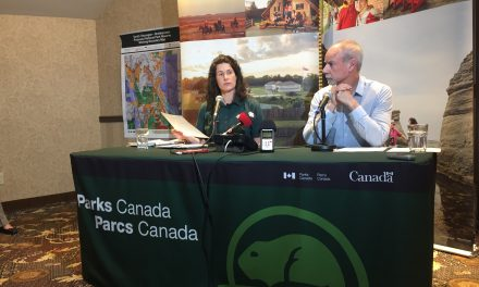 Parks Canada looking to sign tentative agreement this summer