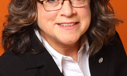 Local NDP hopes to pick new federal candidate in October nomination