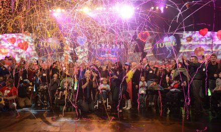 Variety – The Children's Charity telethon raises impressive $6.7M