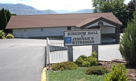 Nearly 200 Jehovah's Witnesses from Osoyoos and Oliver attending big conference in Penticton