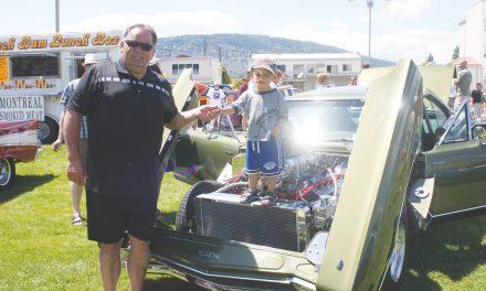 Cactus Jalopies gaining reputation as one of elite custom car shows in B.C.