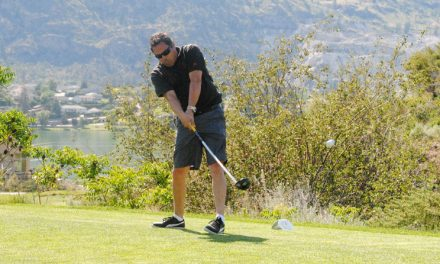 Miller takes top spot in Fairview Mountain Golf Club  Interclub competition