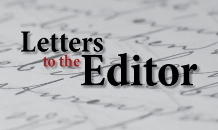 LETTER: Words matter: breaking the stigma surrounding substance use  disorders