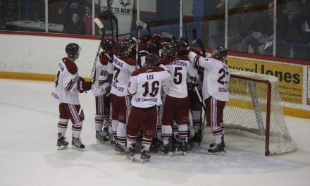 COYOTES WIN ANOTHER OT THRILLER TO KNOCK OFF STUBBORN KELOWNA CHIEFS IN MEMORABLE SIX-GAME SERIES