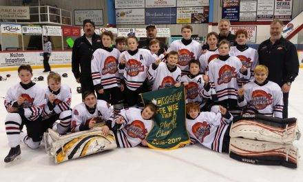 Costs of competing in provincial hockey championships are staggering, but worth it