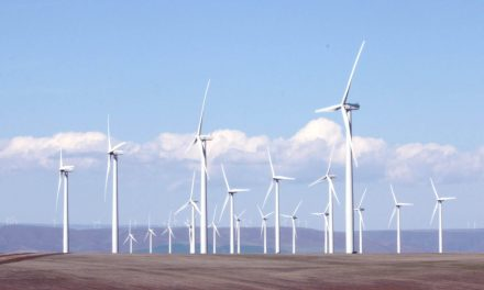 First ever wind farms have been approved for development in the Okanagan Valley