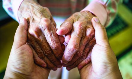 LETTER: Federal government needs to address health concerns for seniors