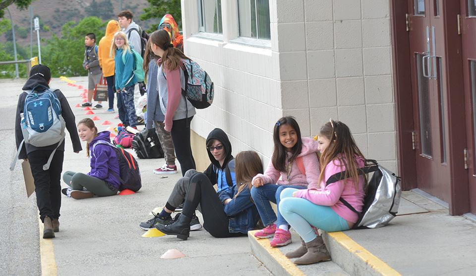 BC teachers, parents raise concern about back-to-school plans