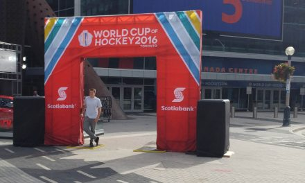 Osoyoos teenager wins grand prize to attend World Cup of Hockey in Toronto