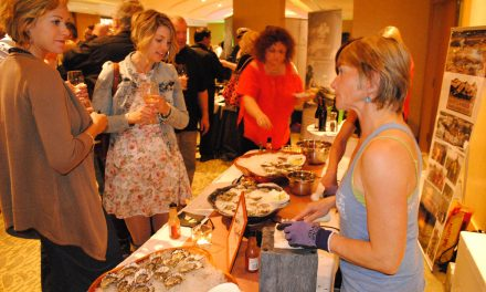 Osoyoos Oyster Festival continues to grow in popularity with each passing year