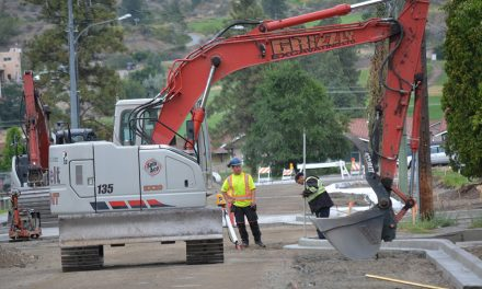 Park Drive to be closed to replace raised crosswalk
