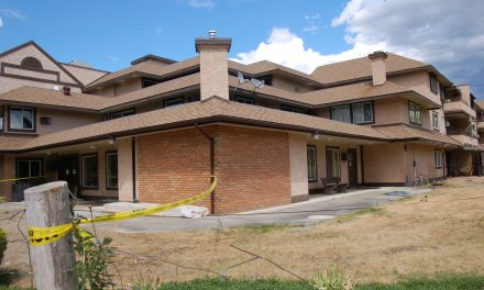 Park Place awaits report on structural damage