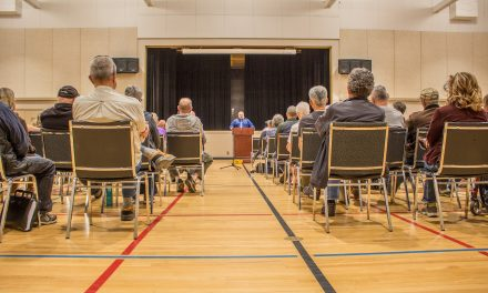 Osoyoos council meetings to move to Sonora Centre, arena to reopen