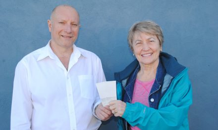 Dodge wins Celtic Thunder tickets through Chronicle promotion