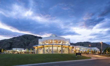 Southern Okanagan Secondary School  takes top honours