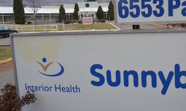 Praise for Sunnybank staff