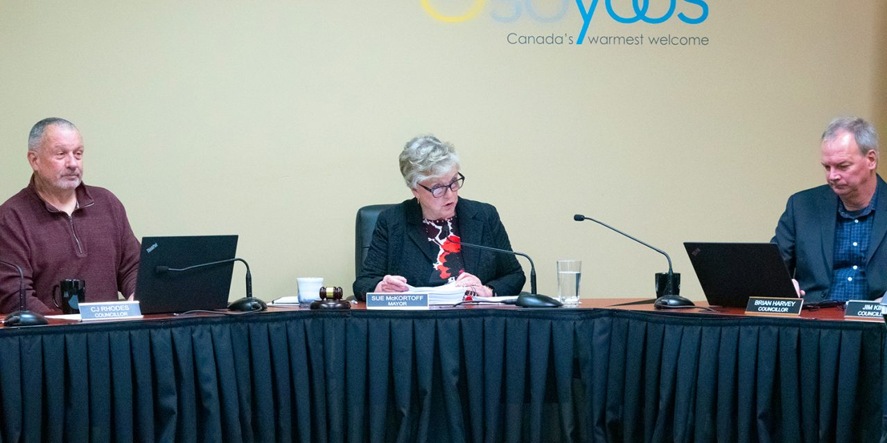 Osoyoos council should recognize the Syilx