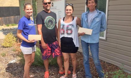 ATB Watersports raises money for Highway to Healing and SORCO at fundraiser