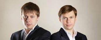 Saratovsky brothers leave lasting impression in Oliver