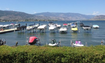 Boat owners in Osoyoos condo complex very upset at proposed change to town bylaw