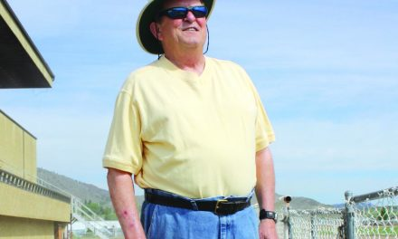 FORMER 'ROCK 'N' ROLL MAYOR' AIMS TO BRING CONCERTS BACK TO DESERT PARK