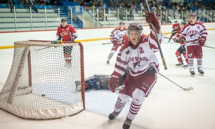 Coyotes get mojo back with 6-2 win over Steam after suffering their first two losses of the season
