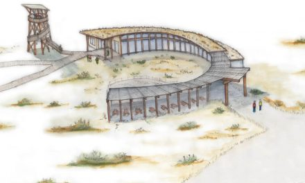 Desert Society releases conceptual drawing for $2 million centre