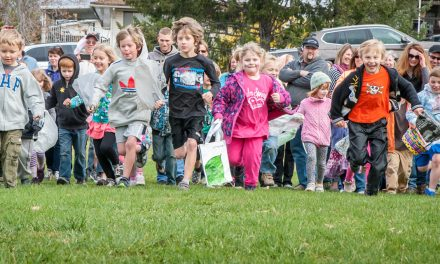 21st Easter Eggstravaganza returns to town on Saturday