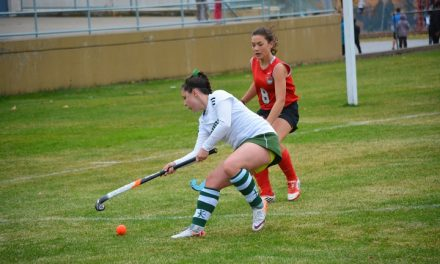 Hornets suffer heartbreaking defeat at field hockey provincials in Oliver
