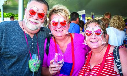 Festival of the Grape this weekend