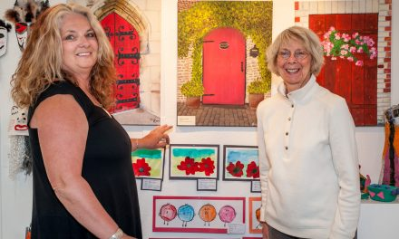 Artists on Main annual show opens Saturday