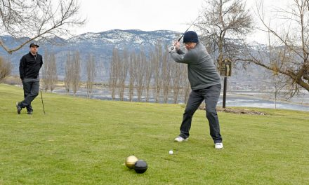 Osoyoos Golf Club asks Town to contribute $300K as part of watering system upgrade