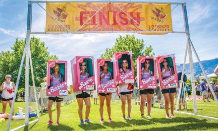 Half Corked Marathon back for 11th year