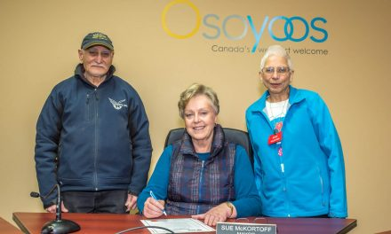 Heart and Stroke Month proclaimed in Osoyoos