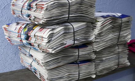 Regional districts call on province to reform paper recycling