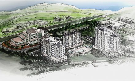STEPS TAKEN TO MAKE OASIS PROJECT A REALITY